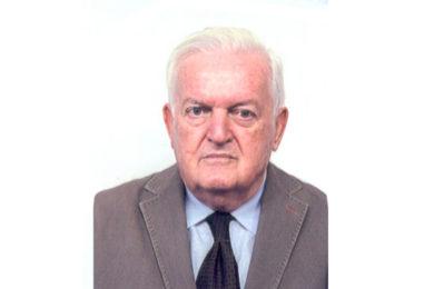 Dott. Manfredo Squeri