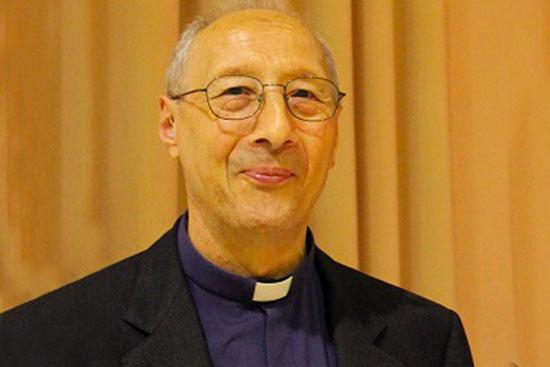 Prof. Mons. Pietro Ferri