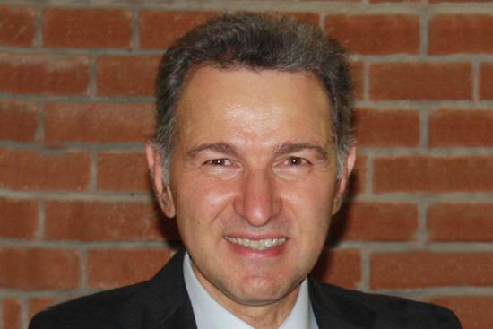 Prof. Nicola Cucurachi