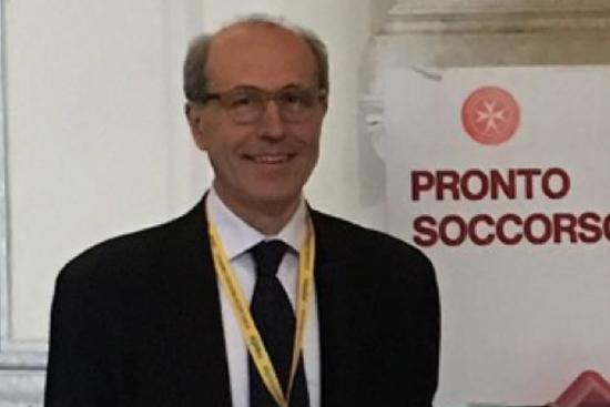 Dott. Luigi Ippolito
