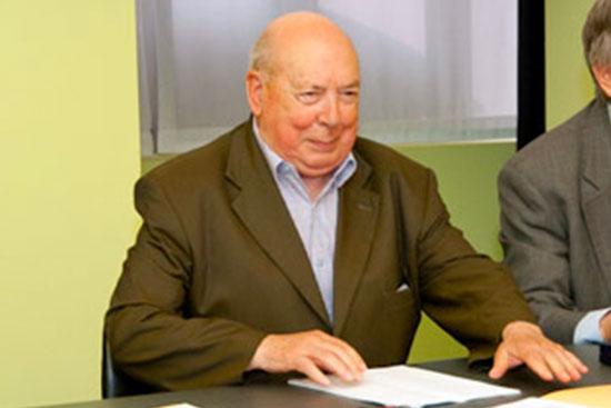 Prof. Giorgio Campanini