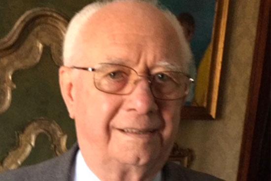 Prof. Mario Passeri