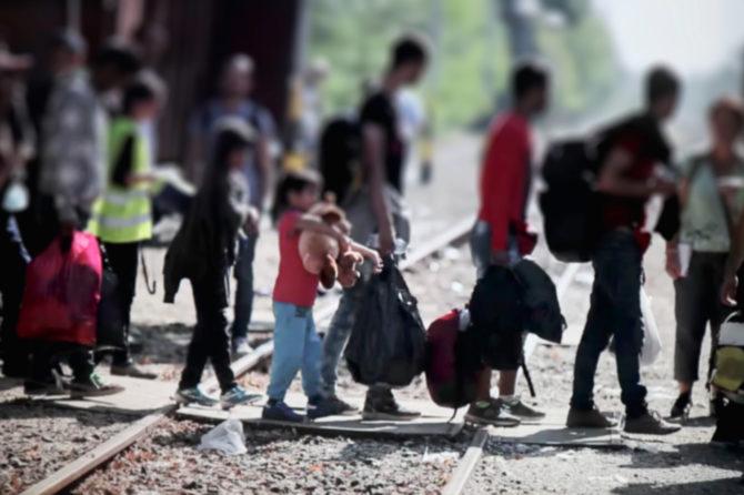 La crisi migratoria e i diversi modelli di integrazione in Europa