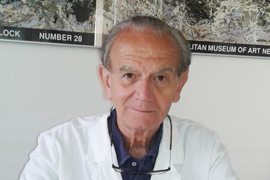 Prof. Pierpaolo Dall'Aglio