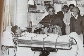 Bioetica della dialisi, l'esperienza di Parma